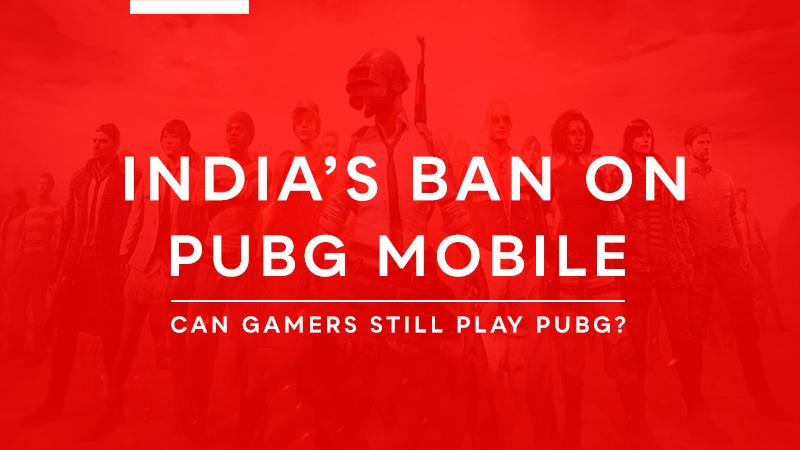 ban on pubg
