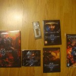Starcraft 2 Collector - Contenu