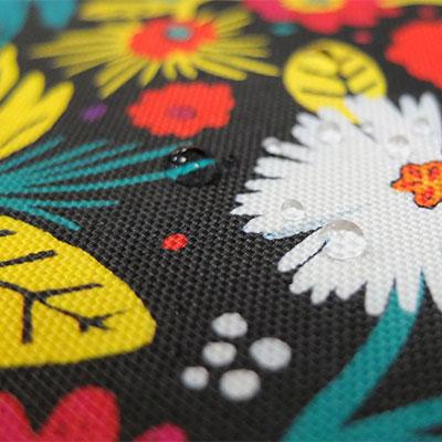 Pattern: Vintage flowers