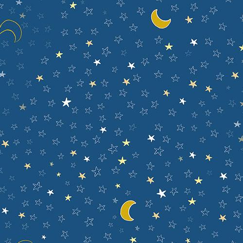 Pattern: Dorrith Rem - Zie de maan