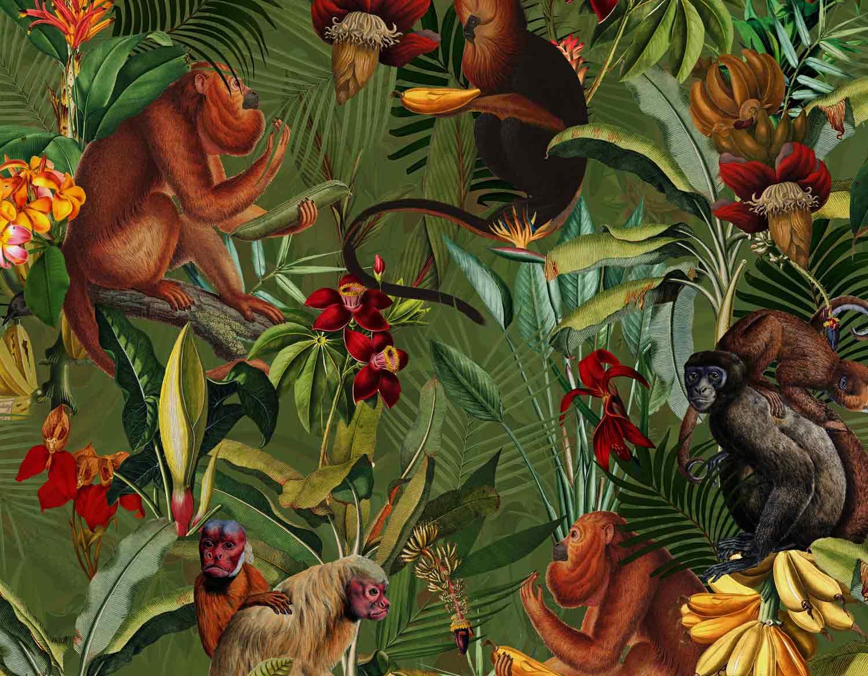 Jungleprint