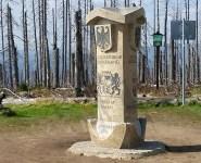 """Dreiländerwanderung im Naturschutzgebiet Dreisesselberg – """"Hochwald"""""""