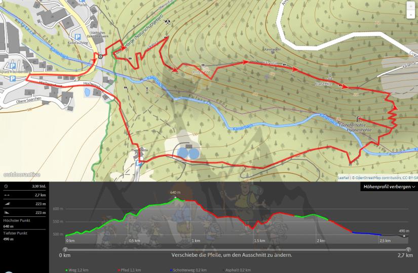 Karte_Kaiserbachtal