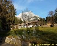 Scheffau – Rehbachrunde