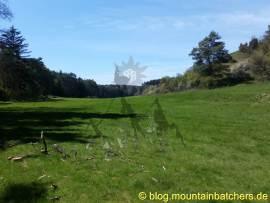 Deising – Auf dem Rosskopfsteig durchs bayrische Jura
