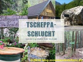 Tscheppaschlucht – Ferlach