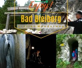 Bad Bleiberg – Stollenwanderweg