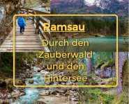 Ramsau – Durch den Zauberwald um den Hintersee