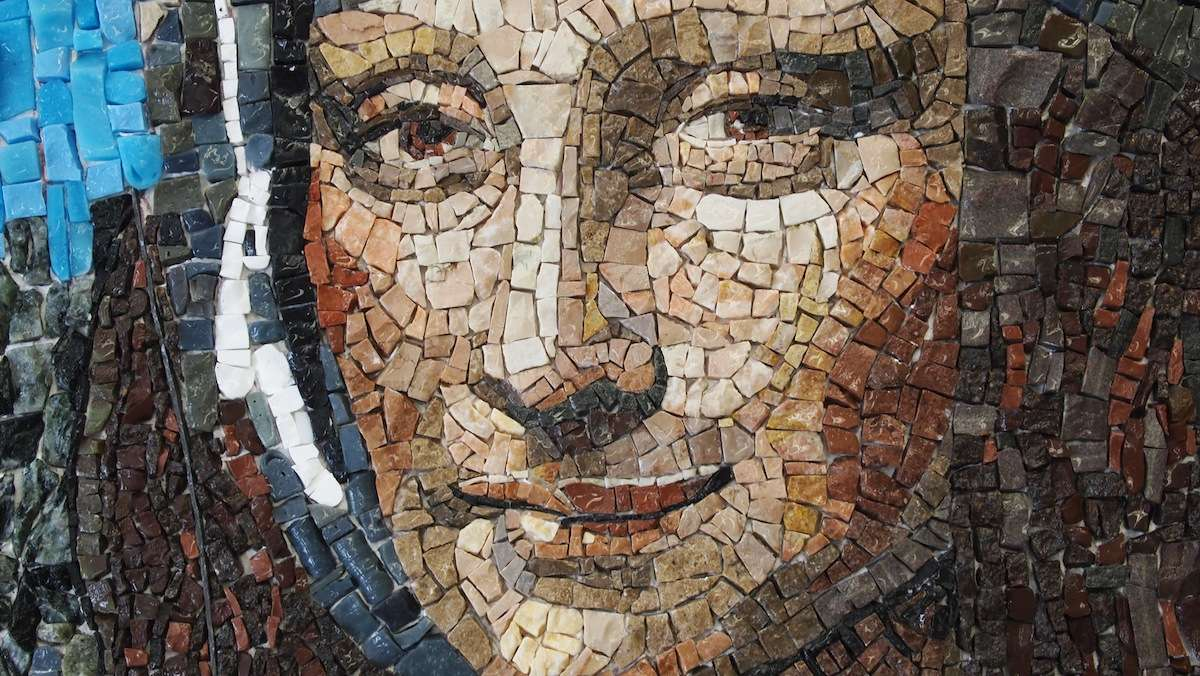 Mosaic Art Choosing The Right Pattern For Your Space