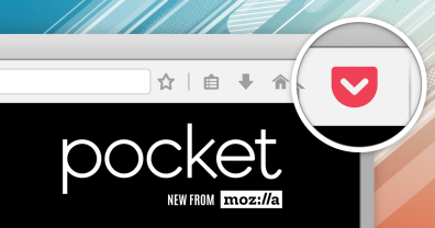 Pocket Acquisition by Mozilla - A Better Bookmark Manager