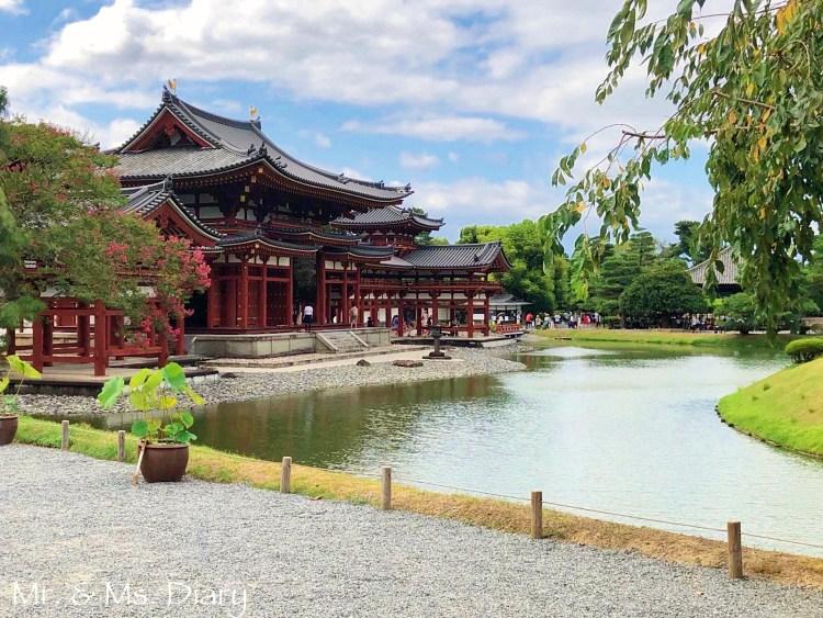 日本關西五日遊!行程規劃,令人放鬆的倉敷和熱鬧的京都大阪 3