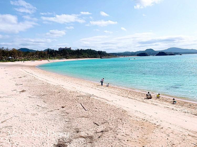 日本沖繩 4 天 3 夜旅遊規劃--瀨長島飯店、賞鯨、螃蟹吃到飽、海生館 13