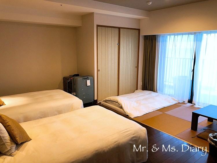 日本沖繩 4 天 3 夜旅遊規劃--瀨長島飯店、賞鯨、螃蟹吃到飽、海生館 4