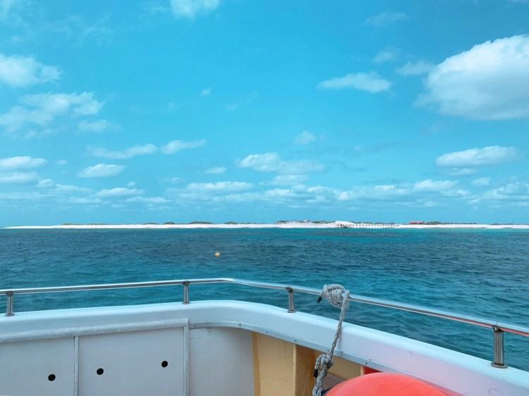 日本沖繩 4 天 3 夜旅遊規劃--瀨長島飯店、賞鯨、螃蟹吃到飽、海生館 16