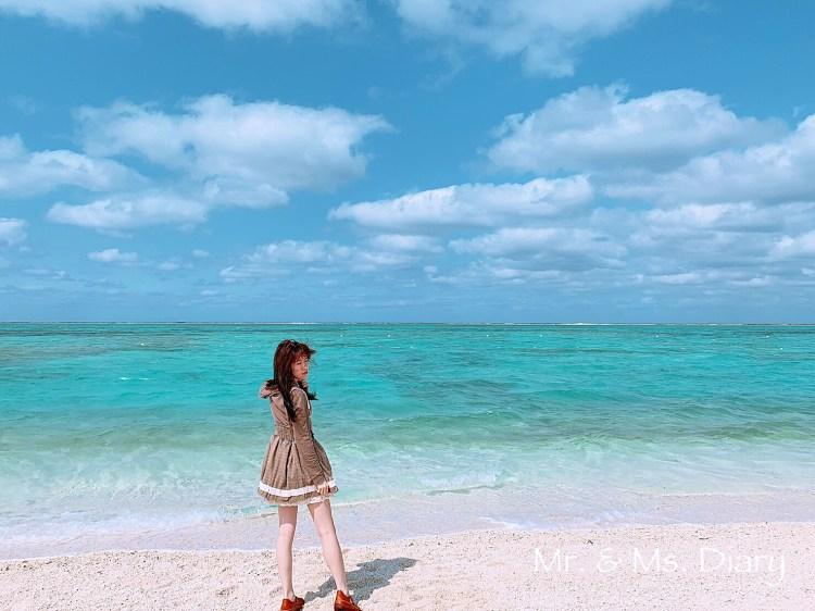 日本沖繩 4 天 3 夜旅遊規劃--瀨長島飯店、賞鯨、螃蟹吃到飽、海生館 18