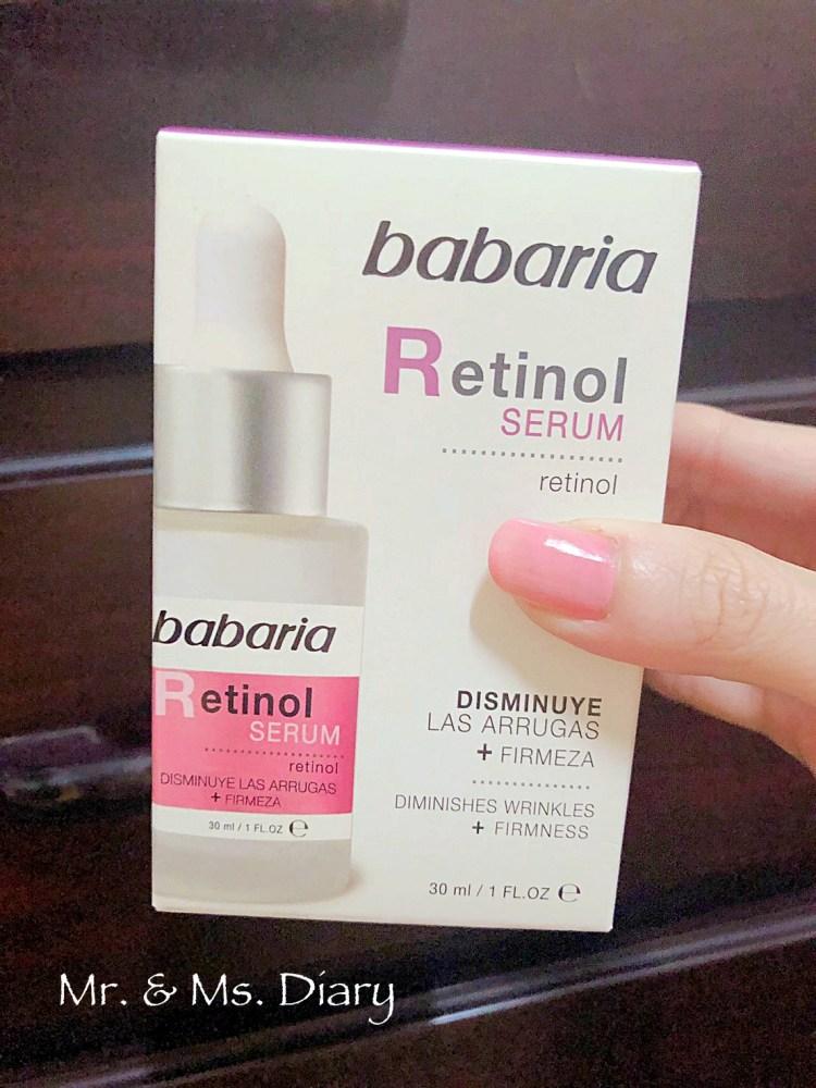 西班牙 babaria 美白、保濕、緊緻,西班牙歐洲蝸牛美妝領導品牌介紹 6