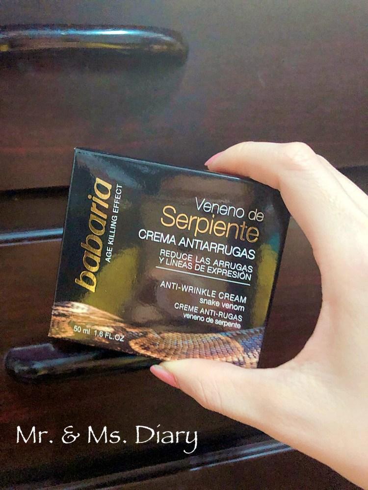 西班牙 babaria 美白、保濕、緊緻,西班牙歐洲蝸牛美妝領導品牌介紹 14