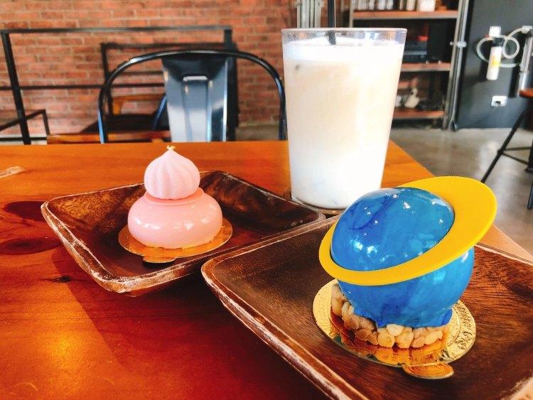 P&J's Pâtisserie 甜點工作室,台中巷內每日限量可愛手作甜點 7