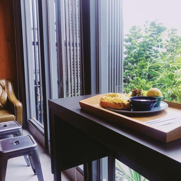 猛男咖啡台南超美味早午餐