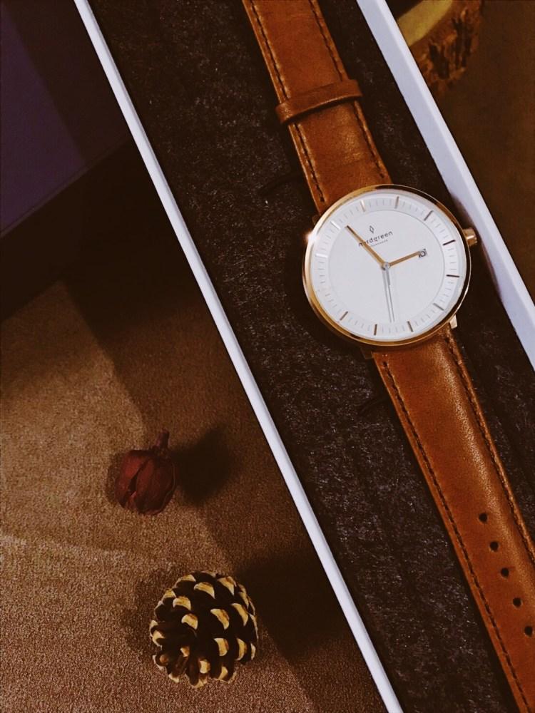 來自北歐的高質感手錶推薦!Nordgreen 取自生活每一刻,珍惜彼此間的溫度 4