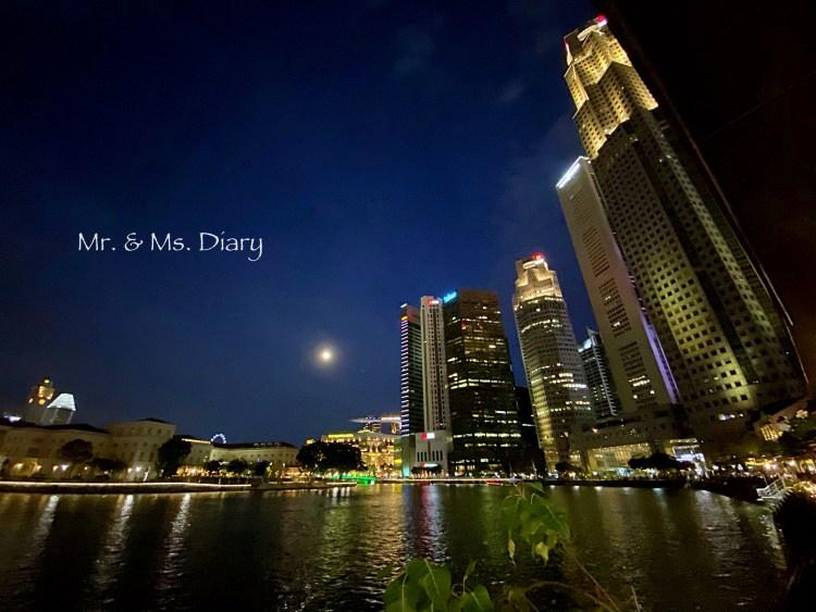 新加坡 City Hall 一日遊!國家美術館、聖安德烈座堂,日落到克拉碼頭看夜景 28