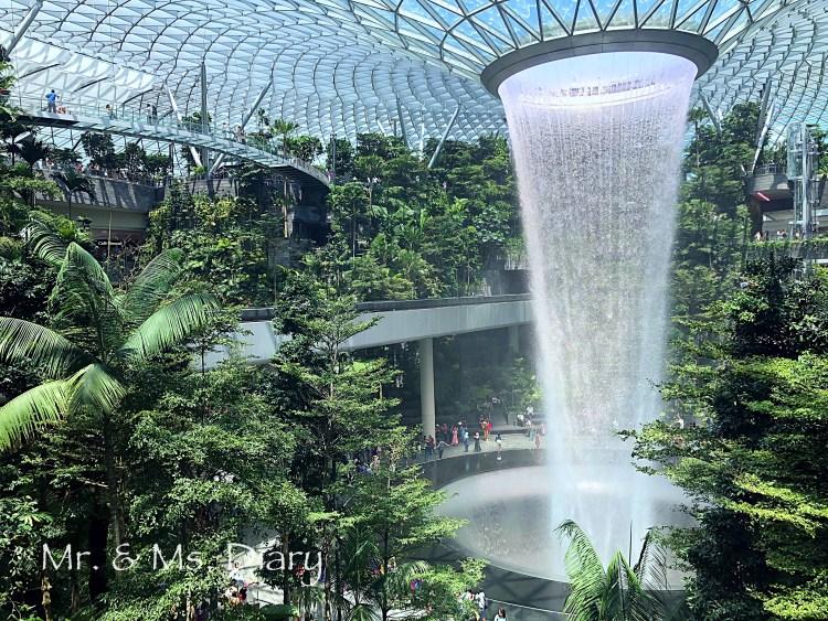 新加坡留學日記 Day 1 新加坡每日音樂演出 Timbre+ 美食廣場及不可不注意的交通規則