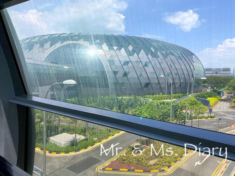 新加坡留學日記 Day 1 新加坡每日音樂演出 Timbre+ 美食廣場及不可不注意的交通規則 -