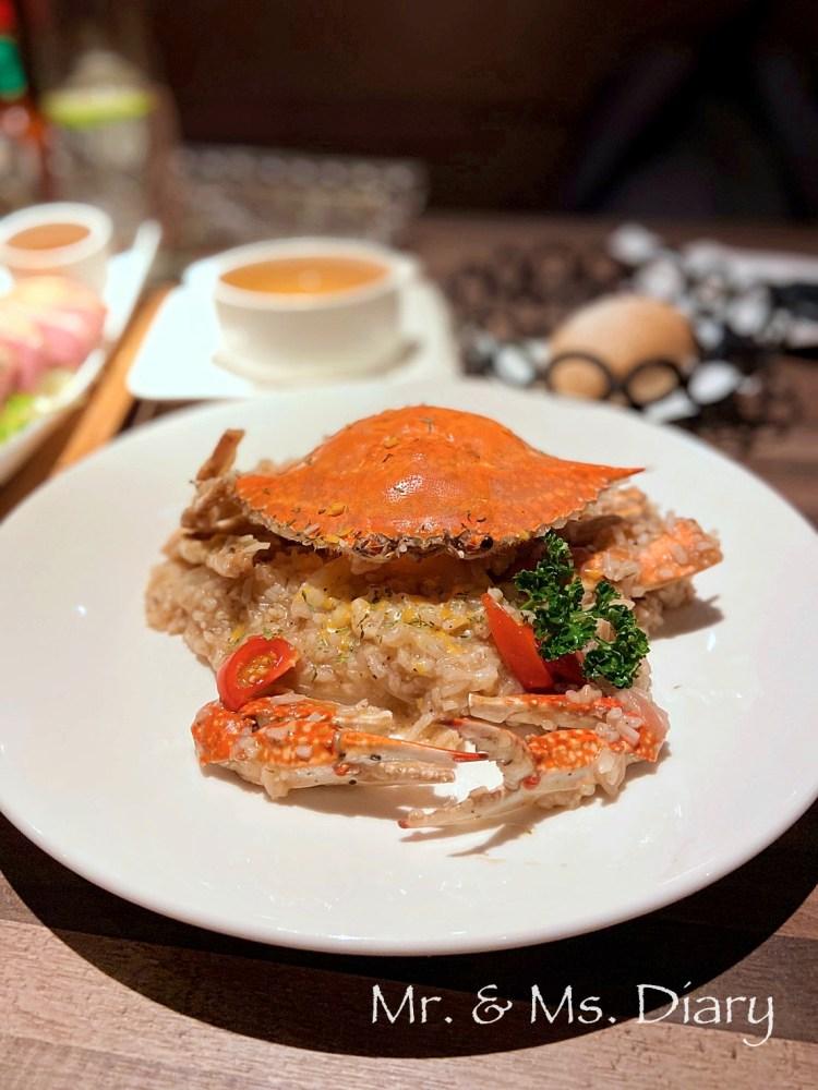 台南洋城義大利餐廳,新仁家樂福內好吃美食推薦 14