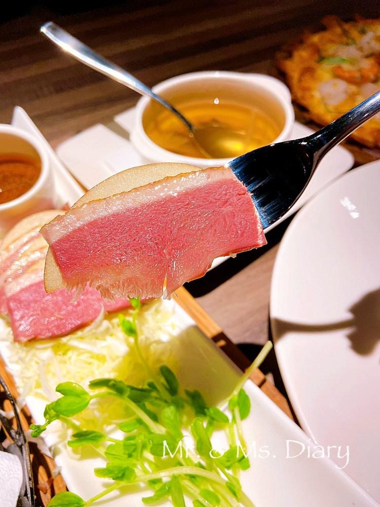 台南洋城義大利餐廳,新仁家樂福內好吃美食推薦 18