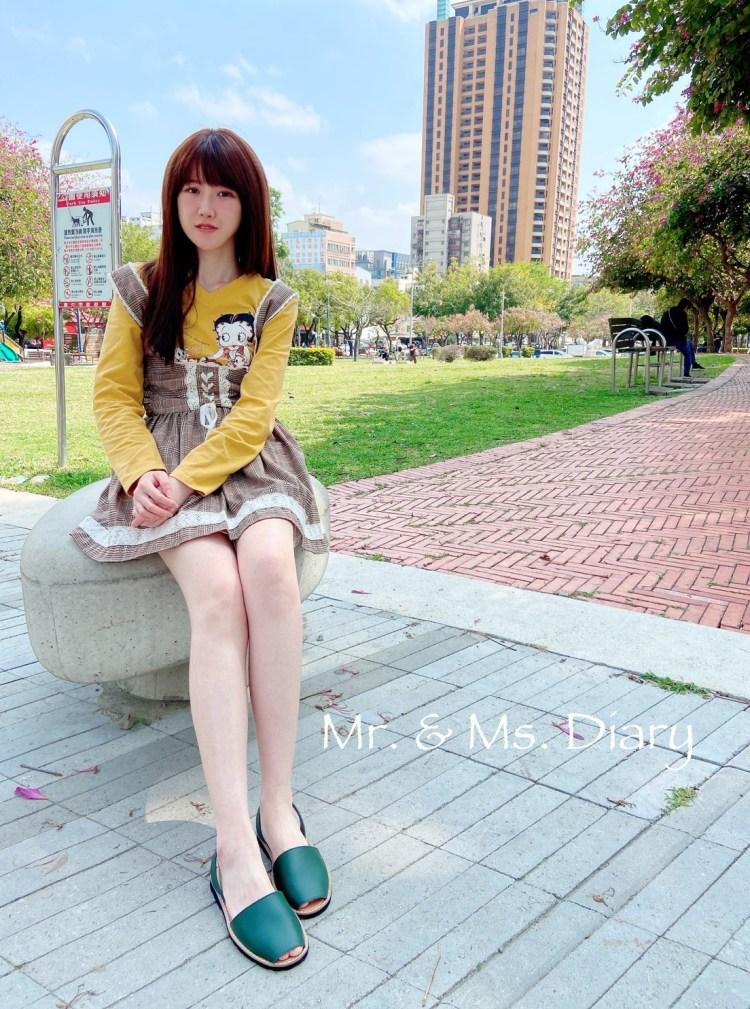 法國米諾津 MINORQUINES 經典系列,春夏最特別真皮涼鞋,輕便又實搭 2
