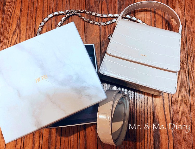 Friday By Jw Pei,純素高CP值手袋,好看又環保 1