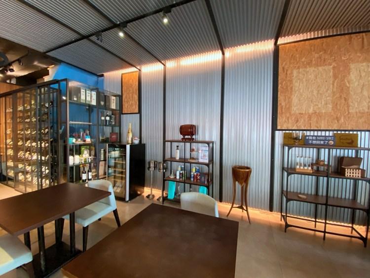 台中商務聚餐首選!高冠餐酒館&品牌空間共同開創新型態商業餐廳 3
