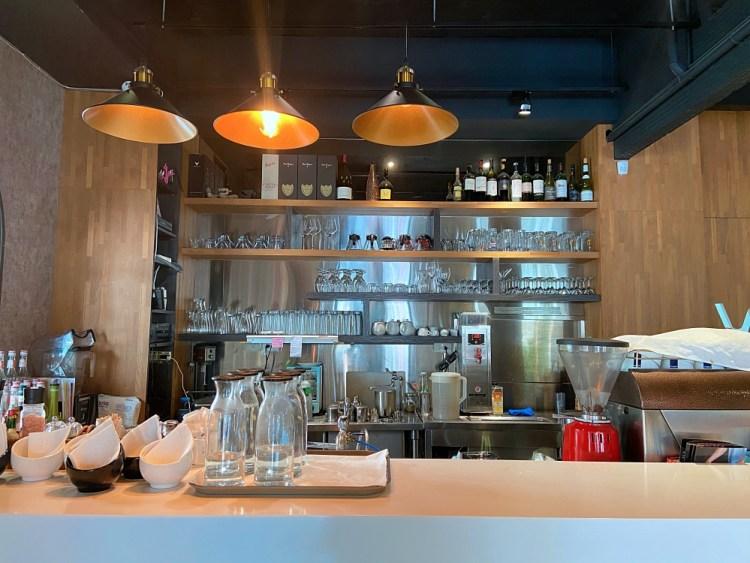 台中商務聚餐首選!高冠餐酒館&品牌空間共同開創新型態商業餐廳 1