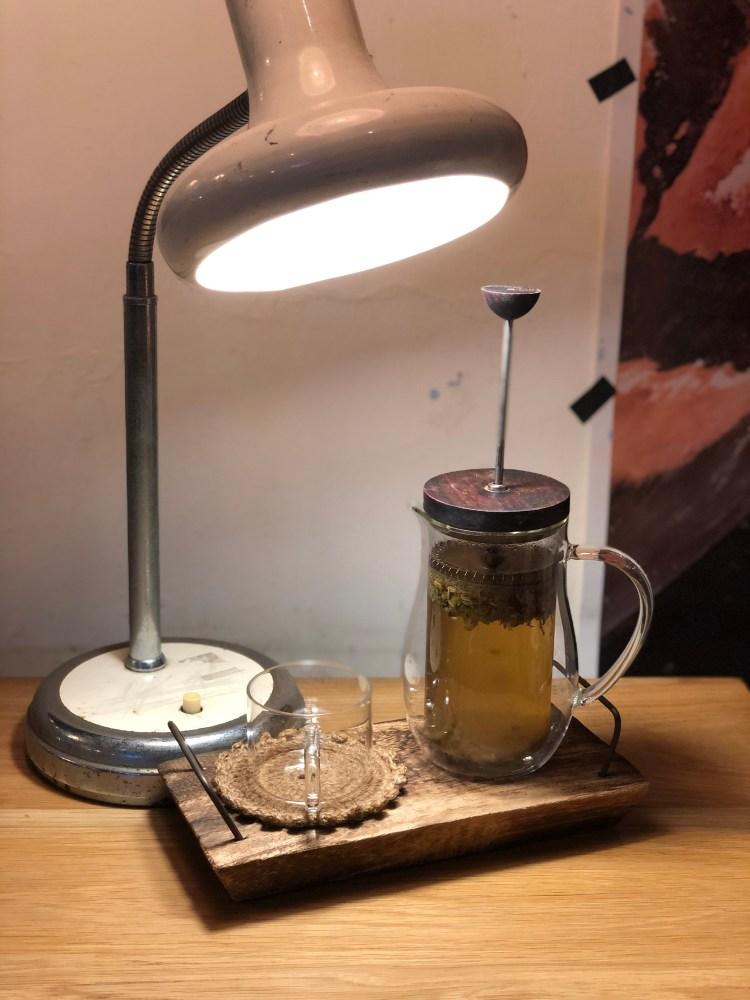 台南下午茶二子咖啡,東區裡的安靜天堂,成大讀書打報告的好去處 2