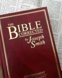 BibleCorrected