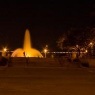 Balboa Park Fountain