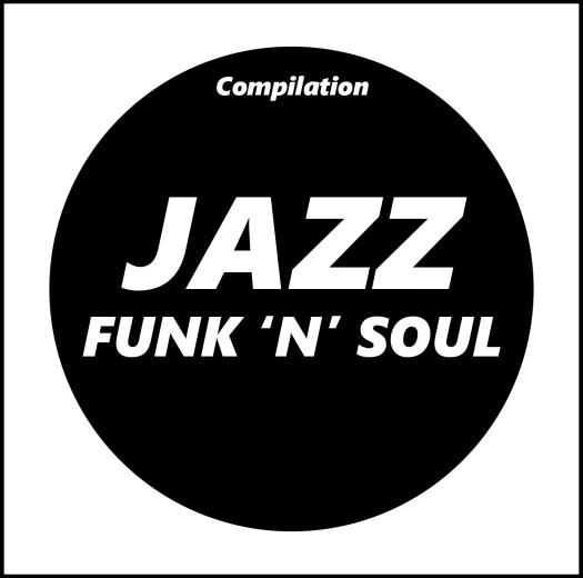 Compilation Jazz Funk 'N' Soul