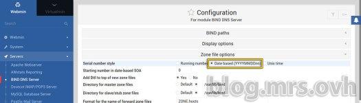 Webmin-BIND-DNS-Server