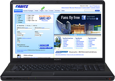 Orbitz Isn't Convenience