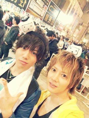 【画像大量】ニコニコ超会議2015へ行ってきた!