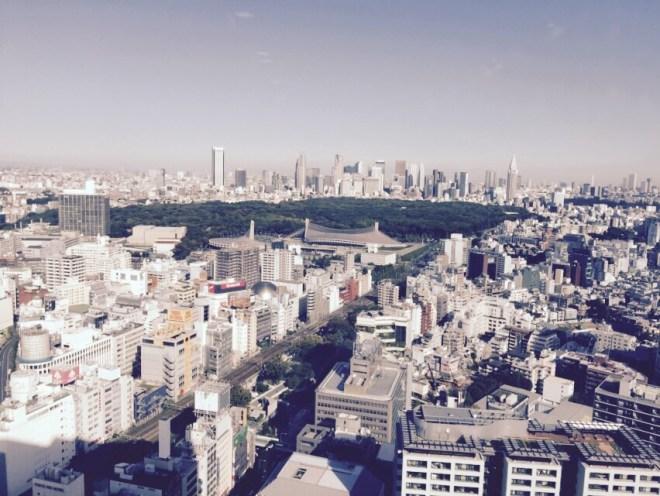 渋谷で回転寿司ならヒカリエがオススメ