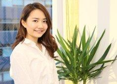 【仕事した】マイナビU17 椎木里佳さんインタビューが公開されました