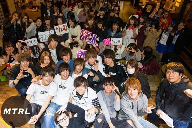 【MTRL初のイベント】本当にありがとうございました!