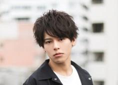 【メンズヘアカタログ】人気サロン提案!2018年流行る髪型!