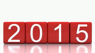 2015, los buenos tiempos están ahí mismo.
