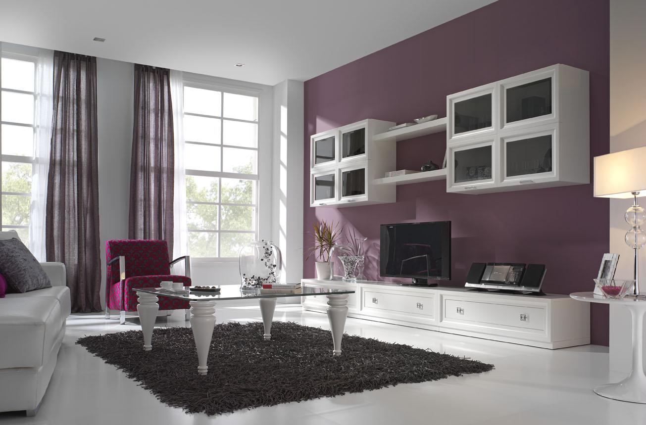 El mueble de televisión, consejos para comprar muebles de ...