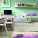 Dormitorio Parabellum 4