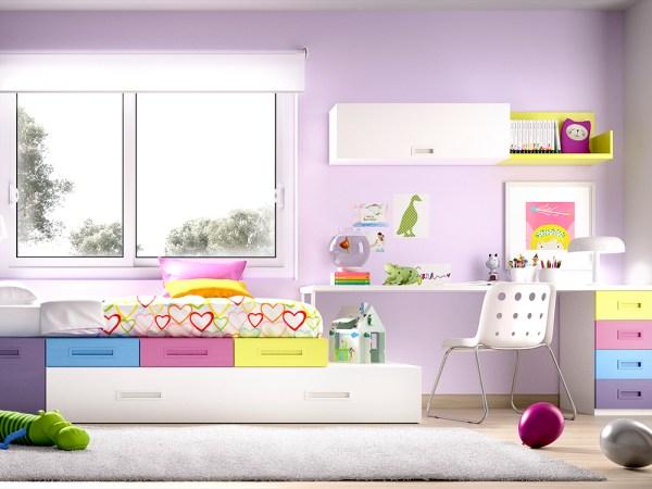 Nuevos muebles juveniles de Rimobel. ¡Todo ha cambiado!