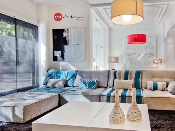 Nueva Tienda de muebles on line de un grupo de tiendas of line. » circulomuebles.es «