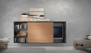 mueble tv de IOS loyra